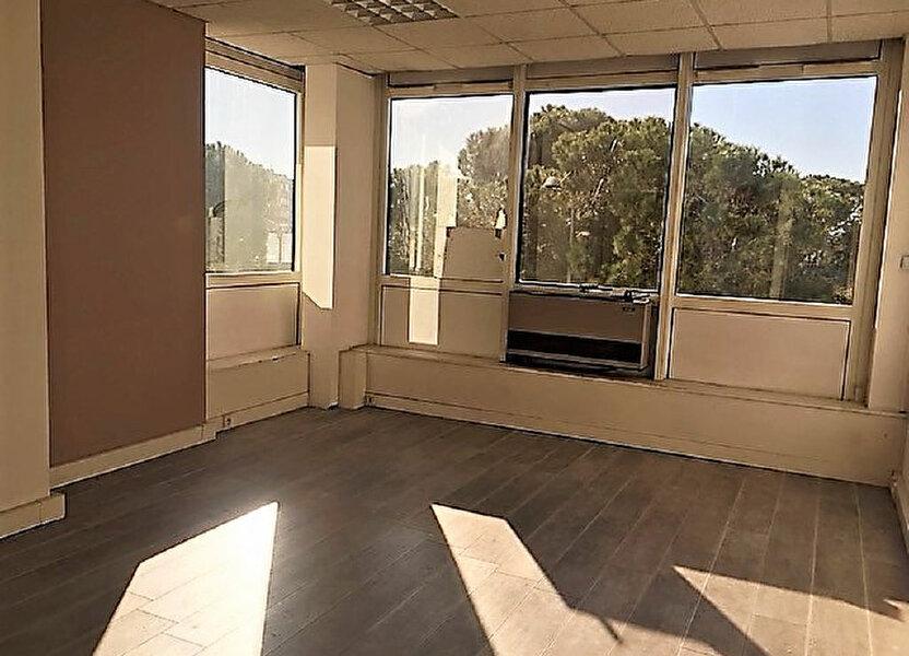 Appartement à vendre 24.84m2 à Cagnes-sur-Mer