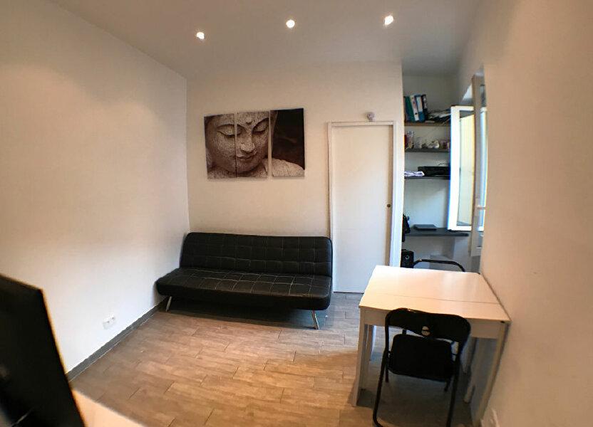 Appartement à vendre 38m2 à Cagnes-sur-Mer