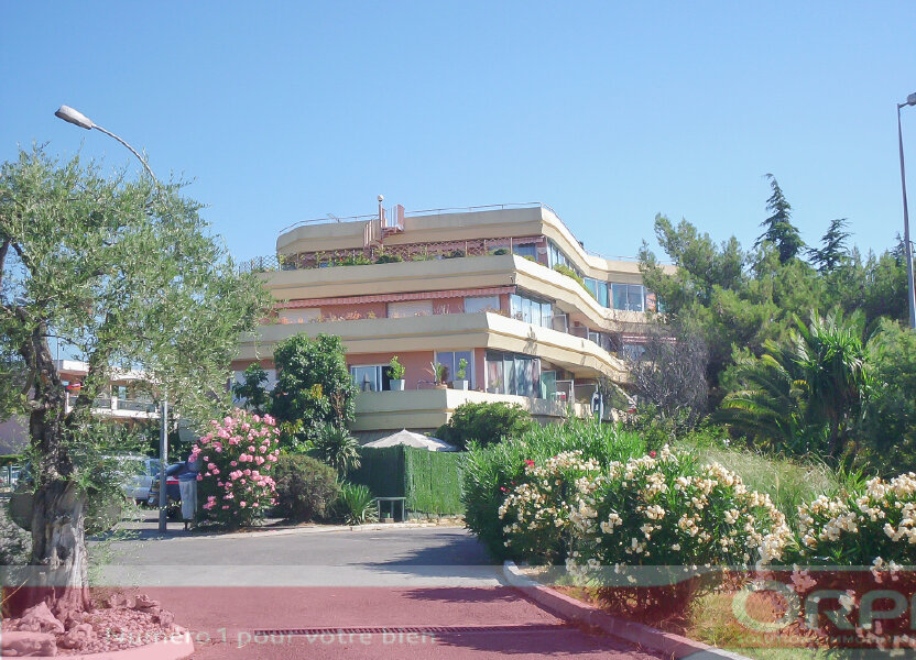 Appartement à vendre 25m2 à Villeneuve-Loubet
