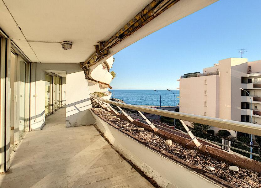 Appartement à vendre 109.66m2 à Villeneuve-Loubet