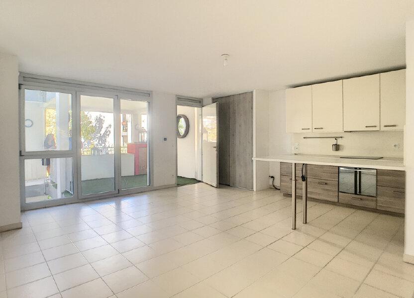 Appartement à vendre 66m2 à Villeneuve-Loubet