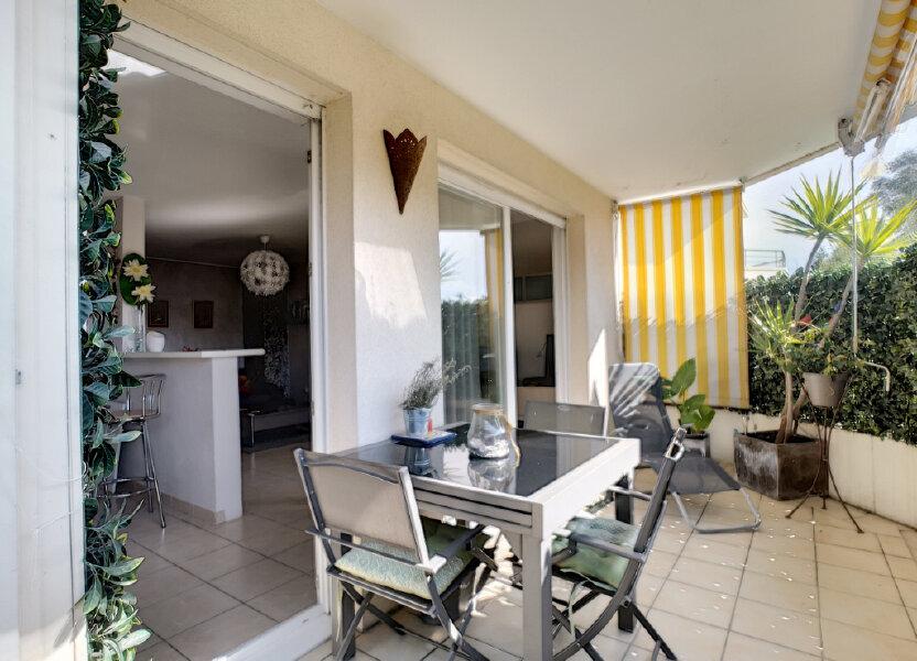 Appartement à vendre 45.4m2 à Villeneuve-Loubet