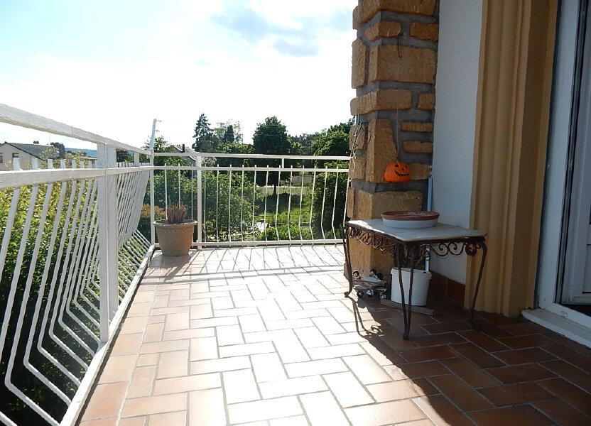 Appartement à louer 104m2 à Longeville-lès-Metz