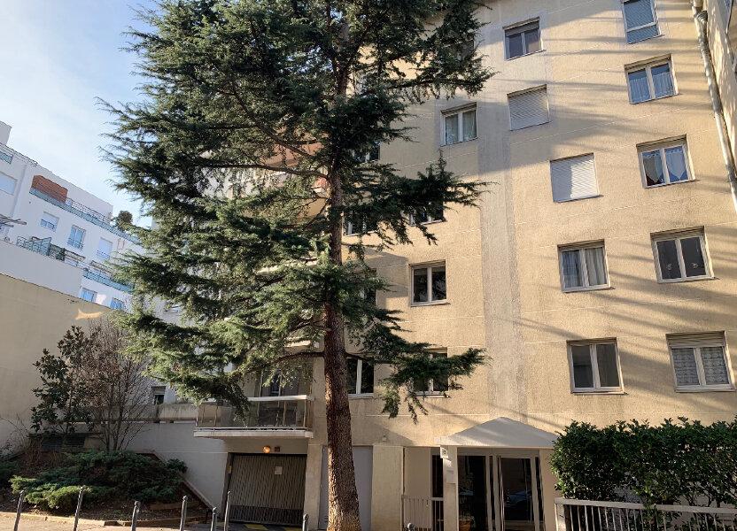 Appartement à vendre 100m2 à Lyon 8