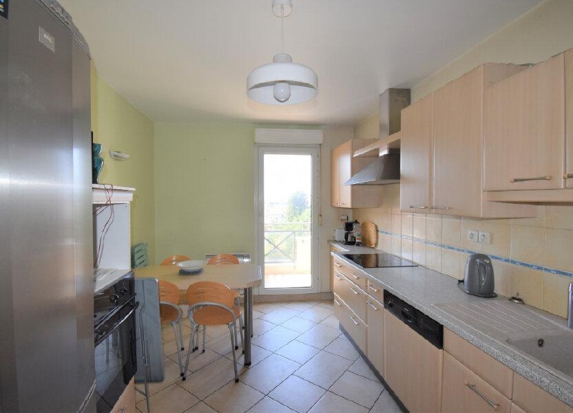 Appartement à louer 105m2 à Lyon 8