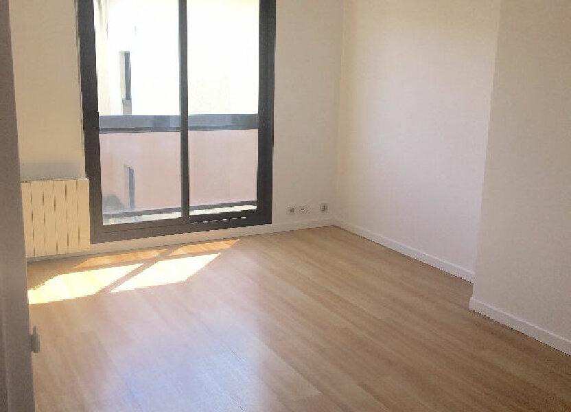 Appartement à louer 47.36m2 à Paris 20