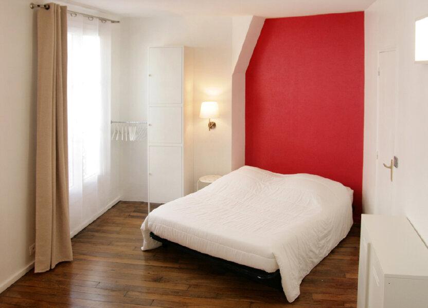 Appartement à louer 24.75m2 à Paris 20