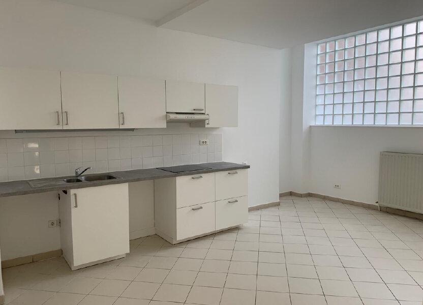 Appartement à louer 90.1m2 à Paris 20
