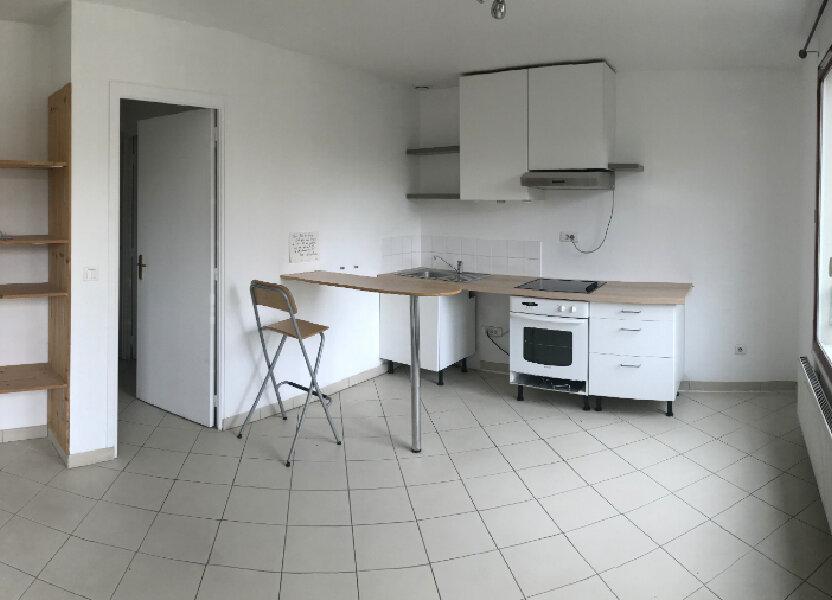 Appartement à louer 35m2 à Paris 20