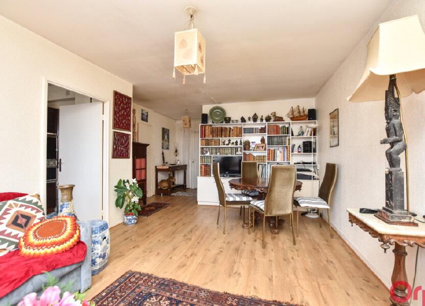 Appartement à vendre 66.8m2 à Paris 13