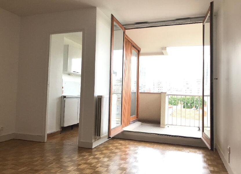 Appartement à louer 29m2 à Paris 20