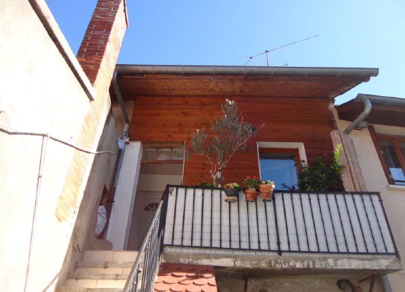Appartement à vendre 62.5m2 à Rumilly