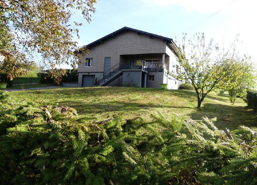 Maison à vendre 118m2 à Versonnex