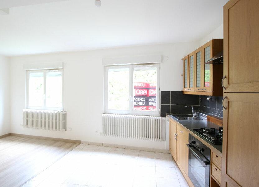 Appartement à vendre 35.62m2 à Rumilly