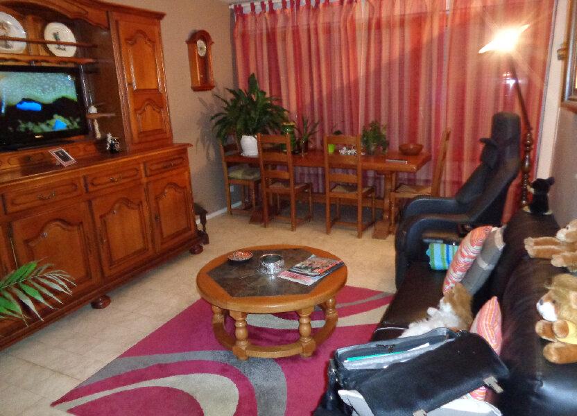 Appartement à vendre 85.67m2 à Seynod
