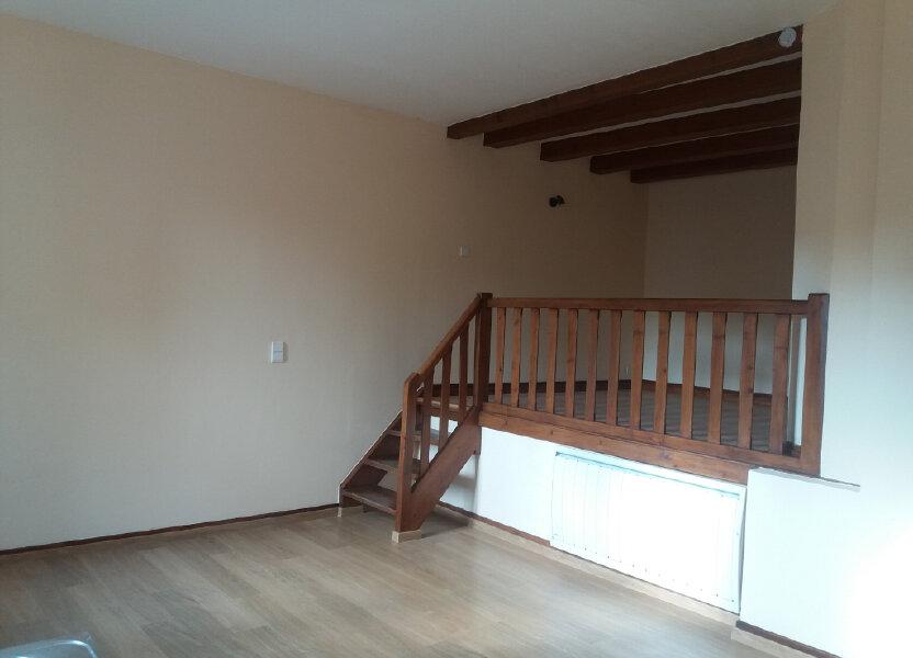 Appartement à louer 54.01m2 à Rumilly
