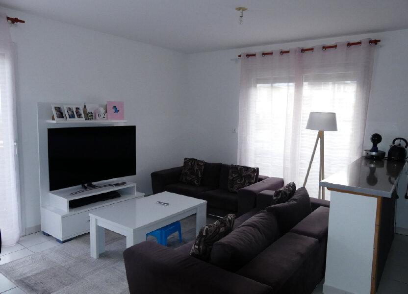 Appartement à louer 82m2 à Rumilly