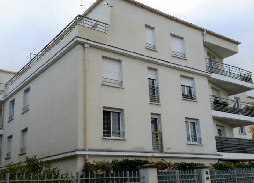 Appartement à louer 53.4m2 à Vernouillet