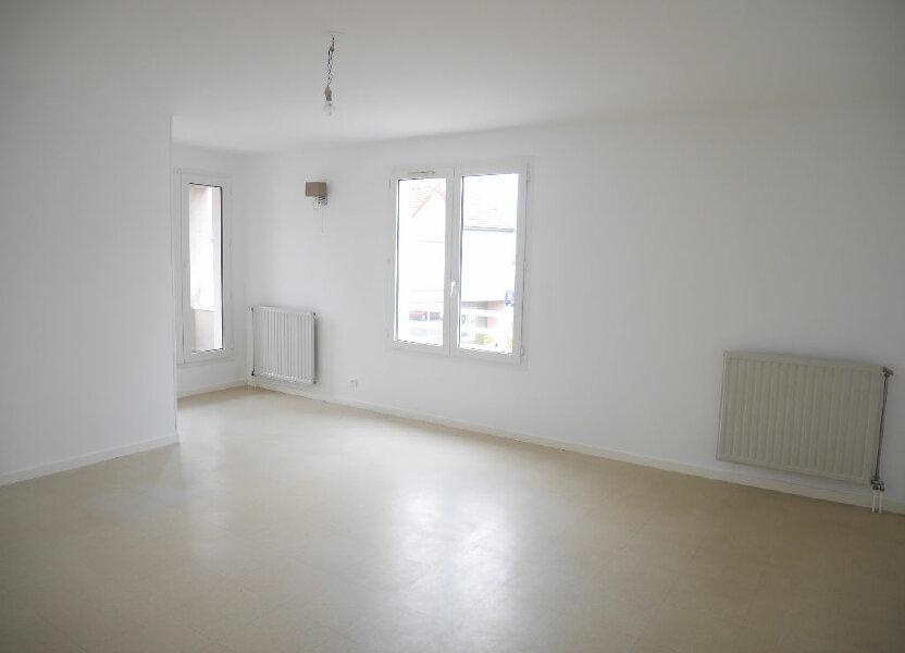 Appartement à louer 81.18m2 à Vernouillet