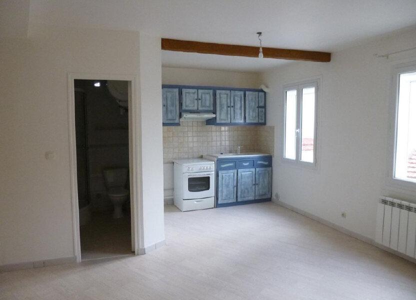 Appartement à vendre 37m2 à Vernouillet
