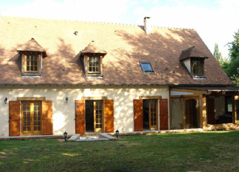 Maison à vendre 219.54m2 à Médan