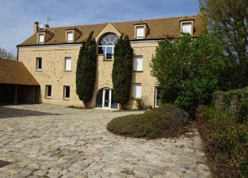 Maison à vendre 422m2 à Les Alluets-le-Roi