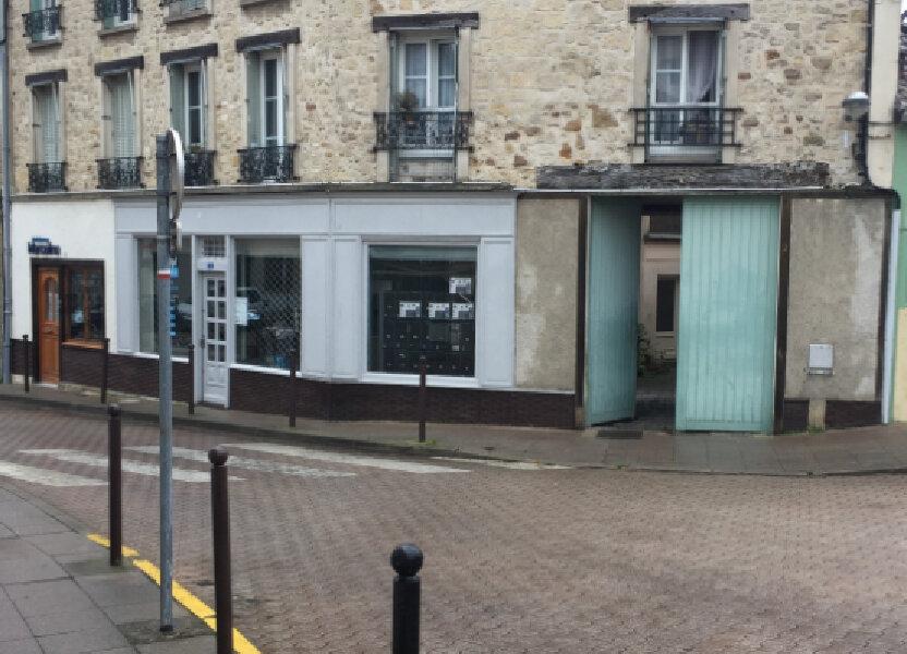 Appartement à vendre 36m2 à Vernouillet