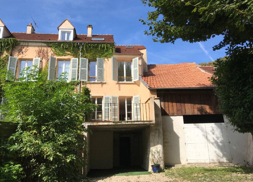 Maison à louer 110.14m2 à Le Pecq