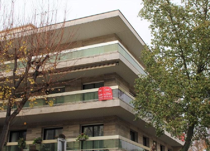 Appartement à louer 140m2 à Saint-Germain-en-Laye