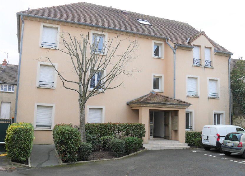 Appartement à louer 73.5m2 à Ecquevilly