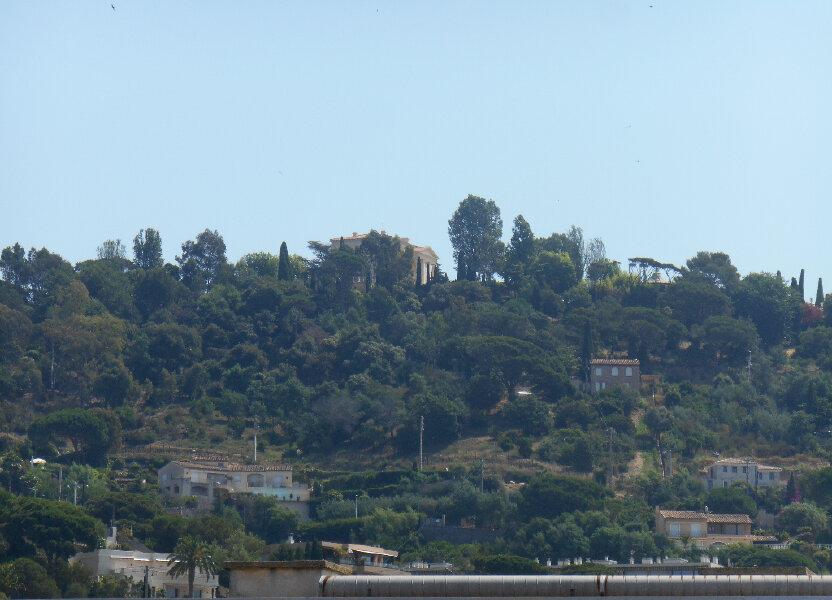Appartement à louer 55.11m2 à Cannes