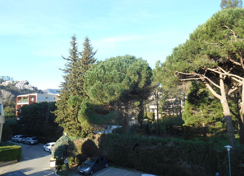 Appartement à louer 31.03m2 à Mandelieu-la-Napoule