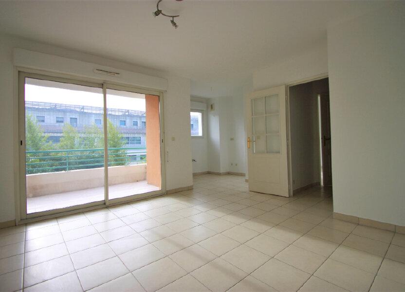 Appartement à louer 42m2 à Pégomas