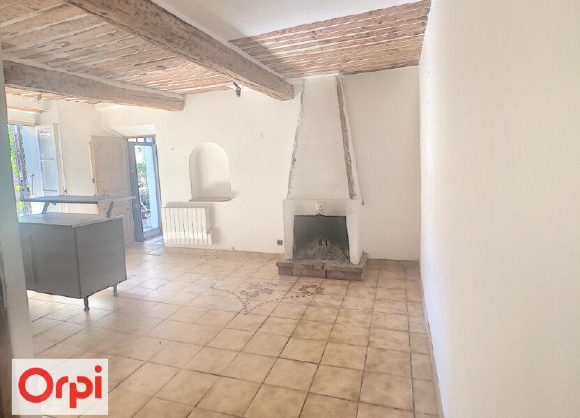 Maison à louer 58.17m2 à Vallauris