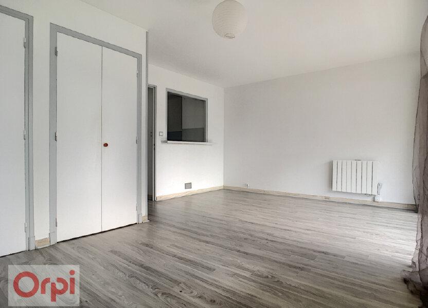 Appartement à louer 32.15m2 à Golfe Juan - Vallauris
