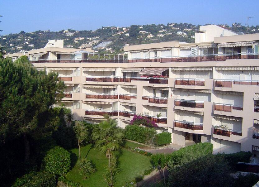 Appartement à vendre 45.57m2 à Golfe Juan - Vallauris