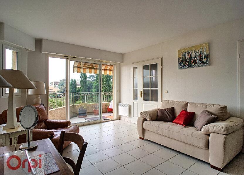 Appartement à vendre 48.24m2 à Golfe Juan - Vallauris