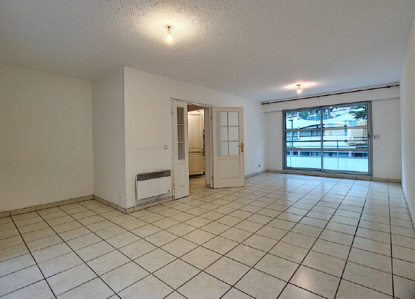 Appartement à louer 80m2 à Cannes