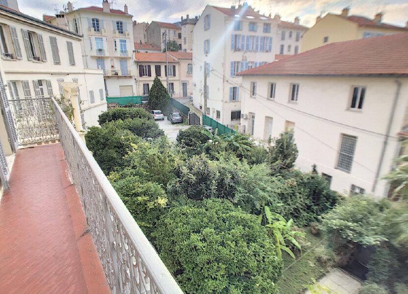 Appartement à louer 61.05m2 à Cannes