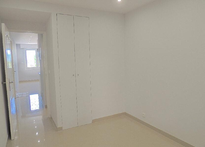 Appartement à louer 26.77m2 à Cannes