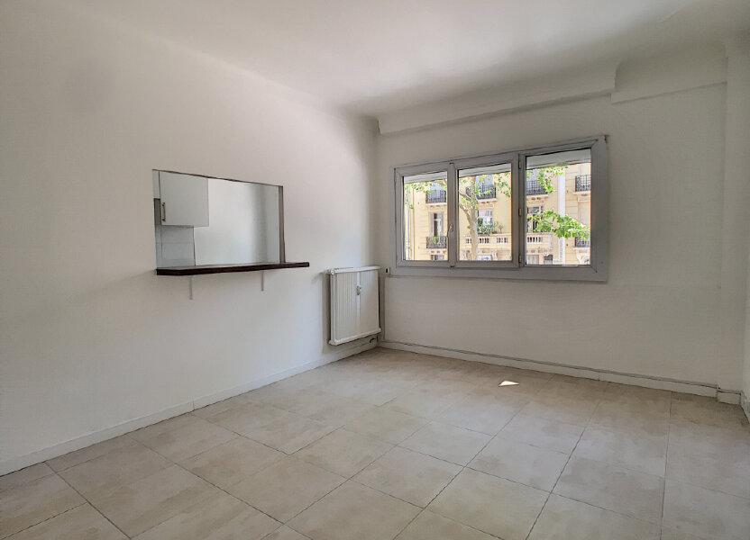 Appartement à louer 36.06m2 à Cannes
