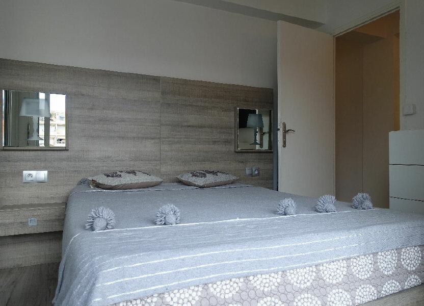 Appartement à louer 40.16m2 à Golfe Juan - Vallauris