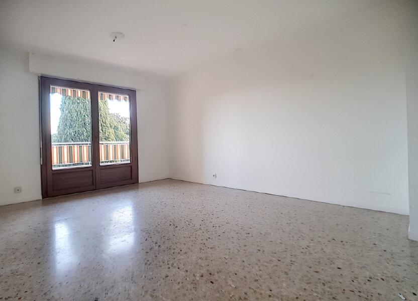 Appartement à louer 29m2 à Le Cannet