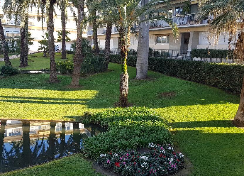 Appartement à vendre 15.93m2 à Cannes
