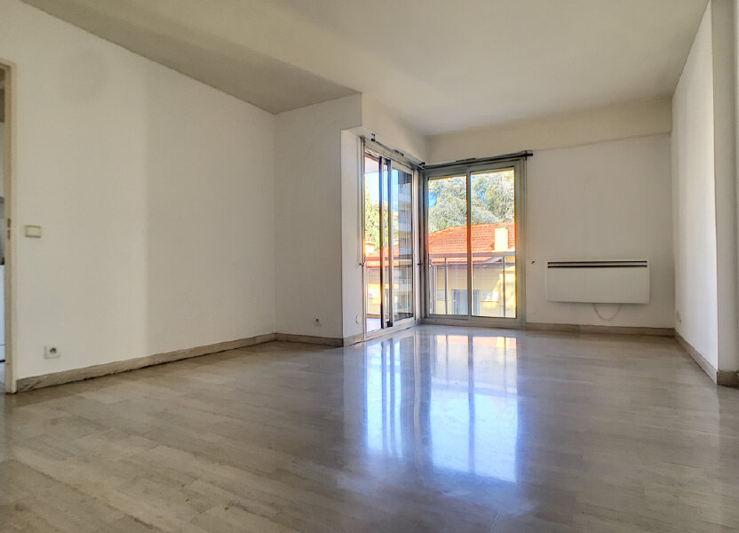 Appartement à louer 46.71m2 à Cannes