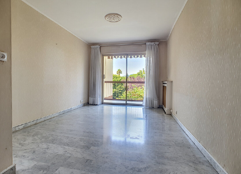 Appartement à louer 59m2 à Cannes