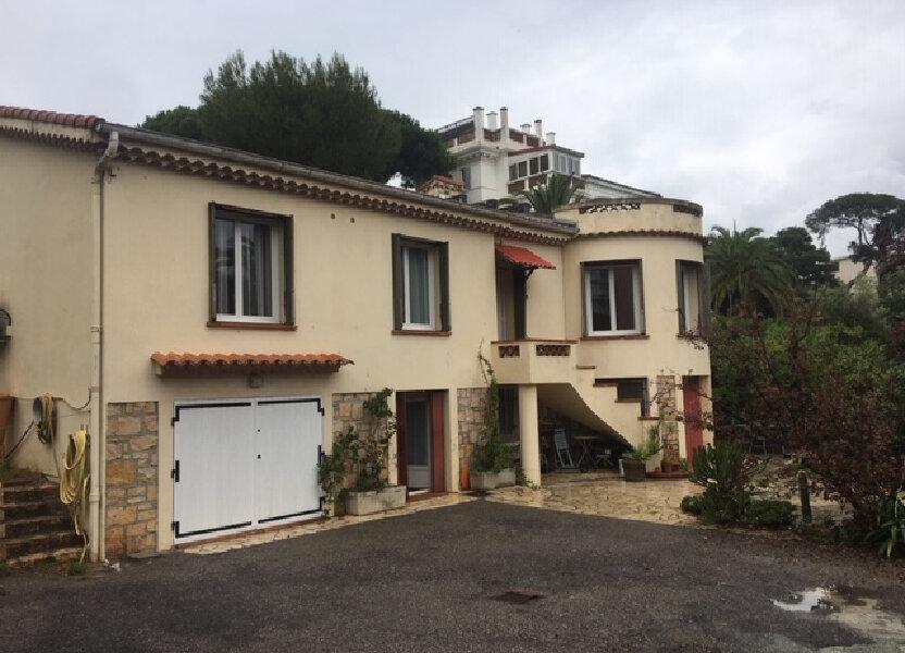 Maison à louer 124m2 à Cannes