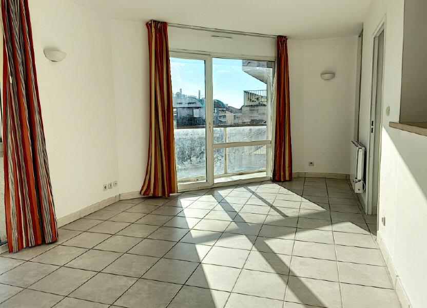 Appartement à louer 53m2 à Cannes