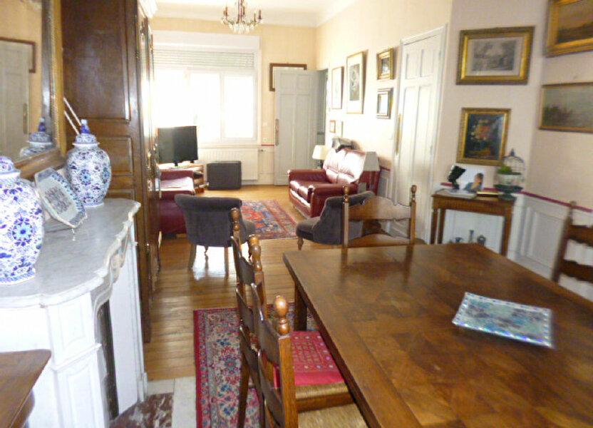 Maison à vendre 153m2 à Saint-Quentin