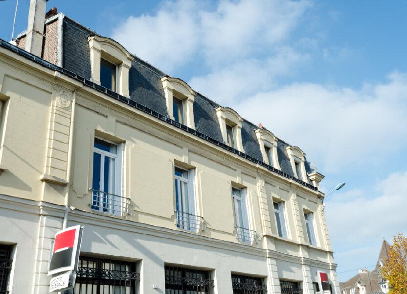 Appartement à vendre 114m2 à Chauny